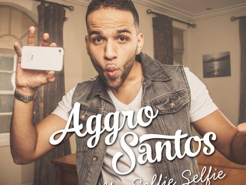 Aggro Santos – Selfie Selfie Selfie (Official Video)